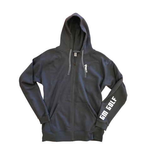 The GM Full Zip Hoodie