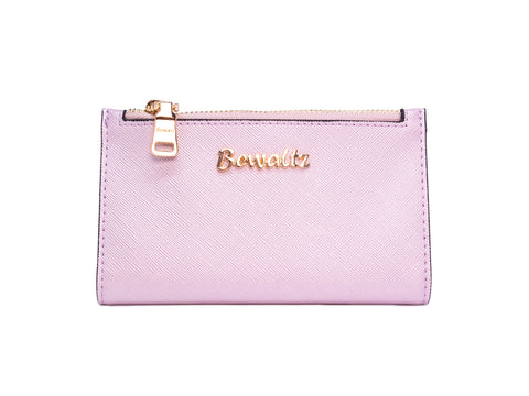 Camilla Wallet Purple