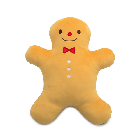 Gingerbread Plushie