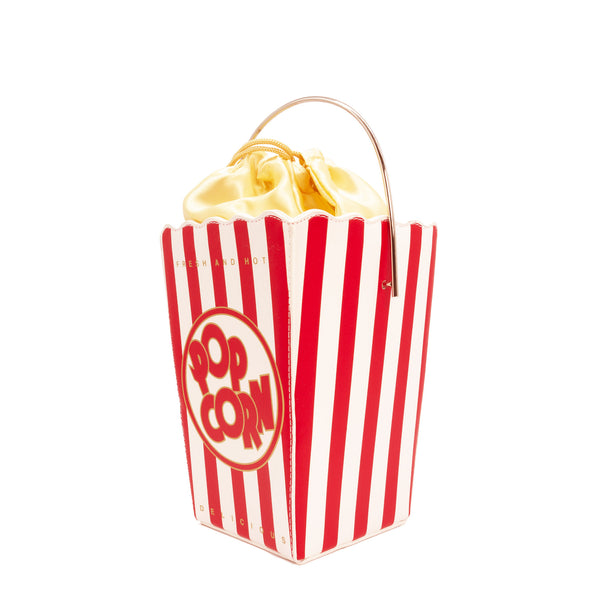 Fresh & Hot Popcorn Handbag
