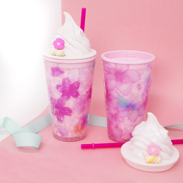 Sakura Sweets Tumbler Set