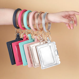 Bracelet Card Holder - Solid Color Set, 12pc