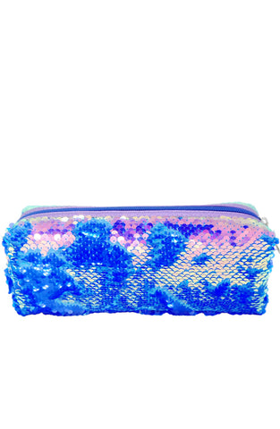 Sequin Pencil Pouch