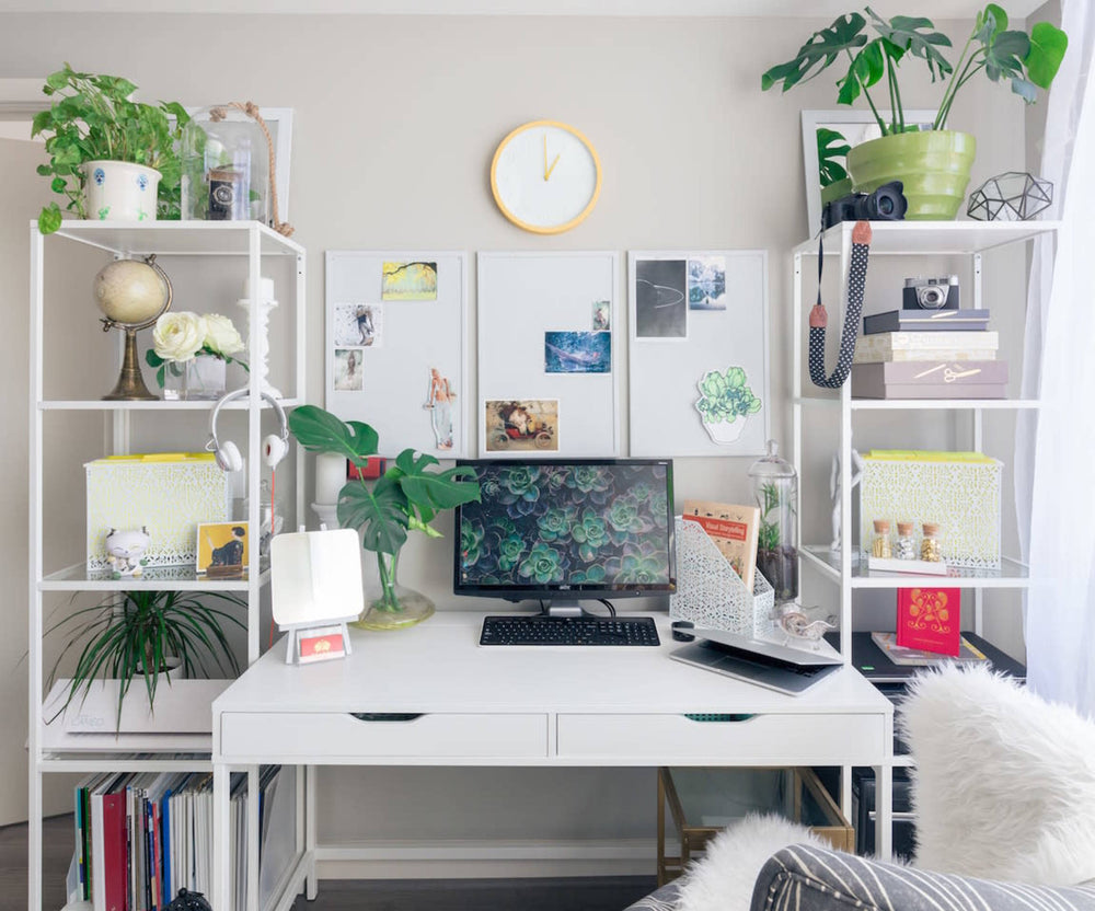 Your Guide to Working From Home: Covid-19 Crisis Control