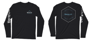 Limited Edition Premium Fitted Elevation Long-Sleeve Crew