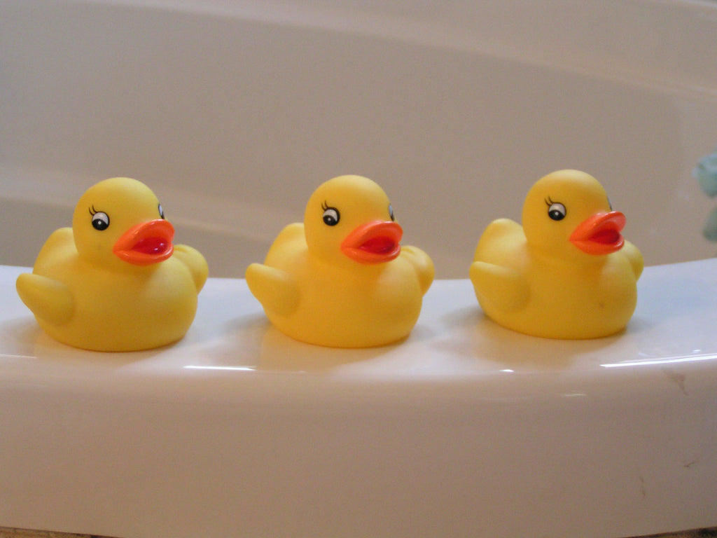 Tips and Tricks to Make Bath Time More Fun