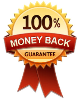 Squeezi Money-Back Guarantee