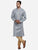 Grey Kurta for Men