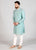 Sea Green Kurta Set