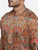Printed Designer Kurtas for Men Online