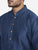 Navy Blue Kurta Set