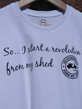 Load image into Gallery viewer, REVOLUTION T-SHIRT