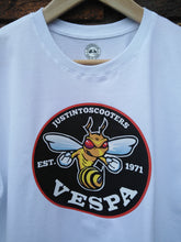 Load image into Gallery viewer, WASP T-SHIRT