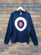 Load image into Gallery viewer, KEITH MOON TARGET SWEATSHIRT