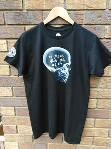 ON THE BRAIN T-SHIRT