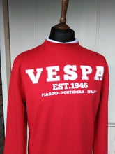 Load image into Gallery viewer, VESPA LEAGUE SWEATSHIRT