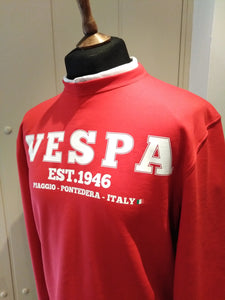 VESPA LEAGUE SWEATSHIRT