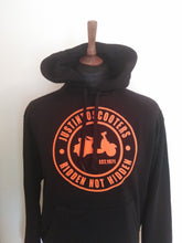 Load image into Gallery viewer, JUSTINTOSCOOTERS CLASSIC HOODIE