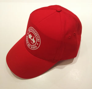 JUSTINTOSCOOTERS BASEBALL CAP