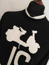 Load image into Gallery viewer, JS SCOOTER SWEATSHIRT
