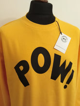 Load image into Gallery viewer, POW SWEATSHIRT