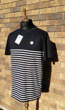 Load image into Gallery viewer, CAPRI SHORT SLEEVE STRIPED T-SHIRT