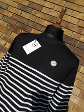 Load image into Gallery viewer, CAPRI LONG SLEEVE STRIPED T-SHIRT