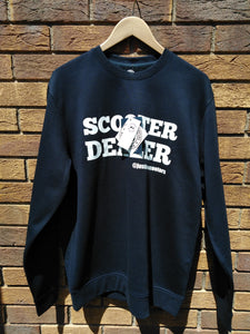 DEALER SWEATSHIRT