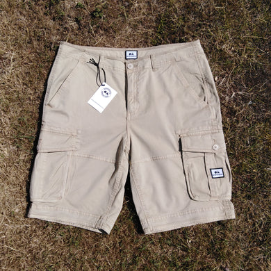 JUSTINTOSCOOTERS CARGO SHORTS *SOLD OUT*