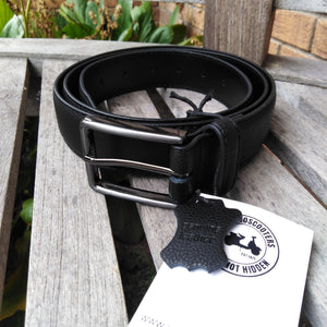 JUSTINTOSCOOTERS ITALIAN MENS BELT