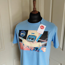 Load image into Gallery viewer, ACMA POP ART SCOOTER T-SHIRT