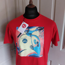 Load image into Gallery viewer, GS POP ART SCOOTER T-SHIRT