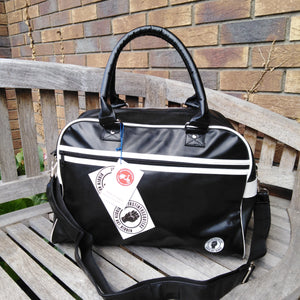 NORTHERN SOUL BAG