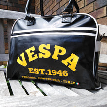 Load image into Gallery viewer, RETRO VESPA BOWLING BAG