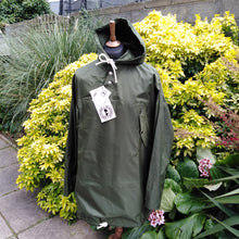 Load image into Gallery viewer, LONG PARKA SMOCK