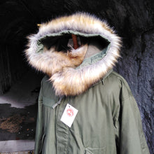 Load image into Gallery viewer, *SOLD OUT* M-65 FISHTAIL PARKA