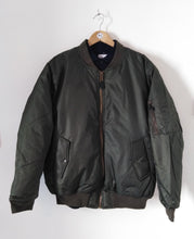 Load image into Gallery viewer, MA1 BOMBER JACKET