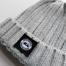 Load image into Gallery viewer, WOOL KNIT BEANIE
