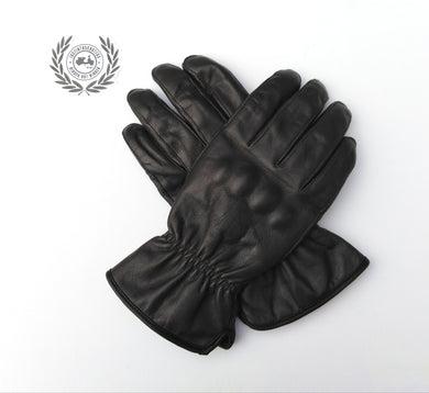 *SOLD OUT* GL LEATHER SCOOTER GLOVES