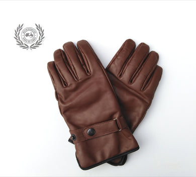 *SOLD OUT* TV ITALIAN LEATHER GLOVES
