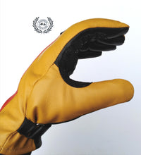 Load image into Gallery viewer, MILANO ITALIAN LEATHER MOD GLOVES