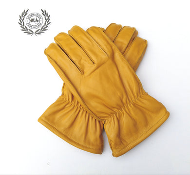 *SOLD OUT* S2 ITALIAN LEATHER GLOVES