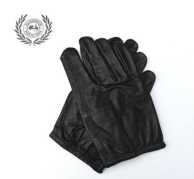 VBB LEATHER ITALIAN LEATHER SCOOTER GLOVES