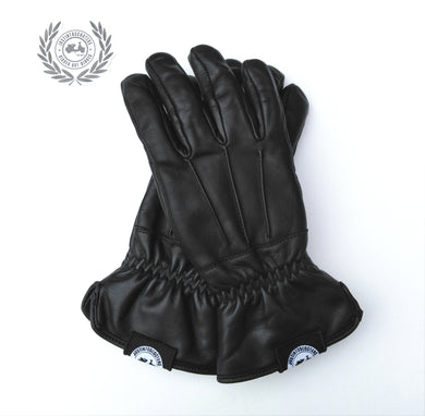 *SOLD OUT* GS LUXURY ITALIAN LEATHER SCOOTER GLOVES