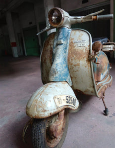 Classic Scooters For Sale