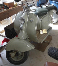 Load image into Gallery viewer, Classic Scooters For Sale