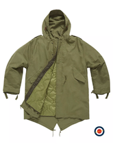 Load image into Gallery viewer, M-51 FISHTAIL PARKA
