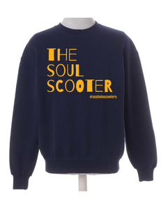The Soul Scooter Sweatshirt