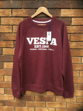 Load image into Gallery viewer, VESPA RUSTIC SWEATSHIRT
