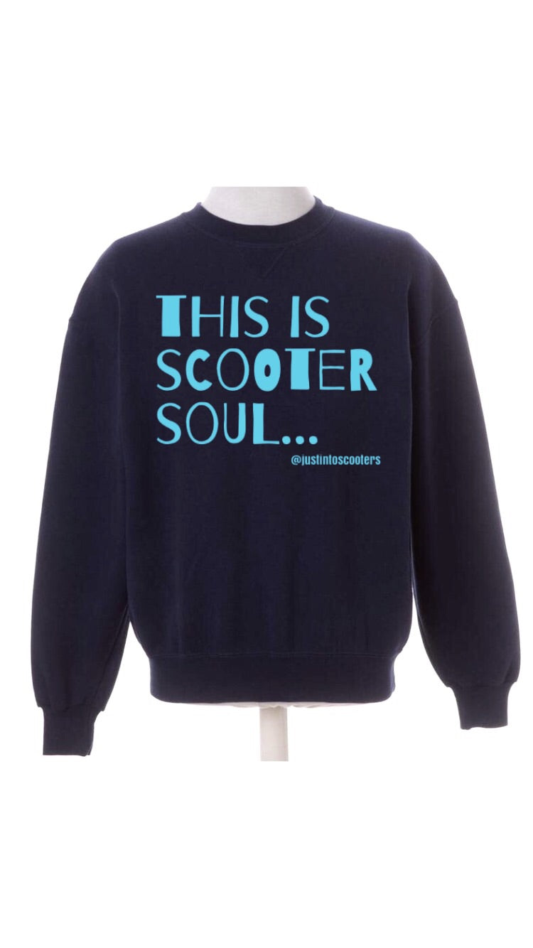 This Is Scooter Soul